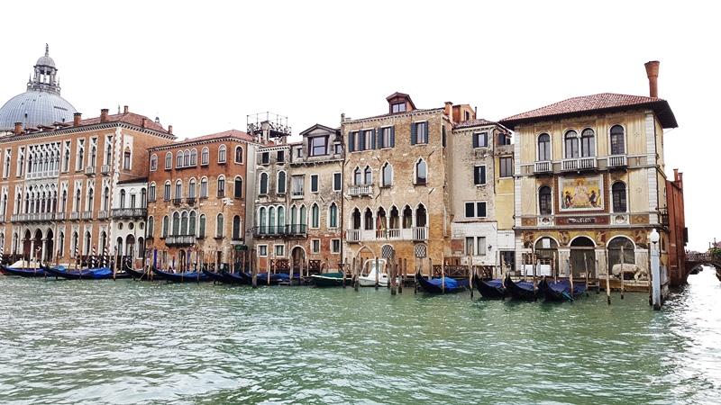 City Trip Venetië