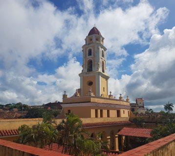 Klokkentoren van Trinidad