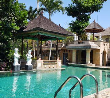 Zwembad Denpasar