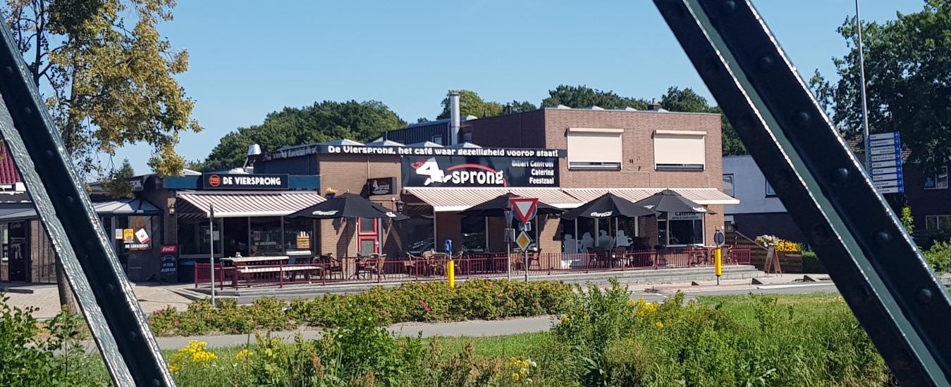 Café en Snackbar de Viersprong