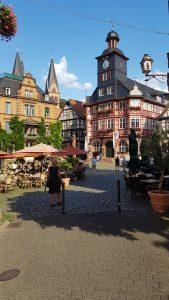 Centrum Heppenheim